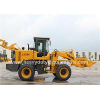 Wholesale Hydraulic Joystick Control Articulated Wheel Loader T939L For Earth Moving Work from china suppliers