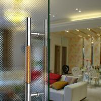 Wholesale Luxury crystal door handle series from china suppliers