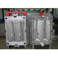 Wholesale Automotive Decoration Panel of Plastic Injection Mold with 2 cavities from china suppliers