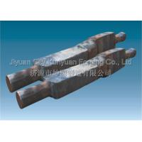 Wholesale 30CrNiMo / 40CrMnMo Forged Crankshafts / Engine Crank Shaft Cylinder Piston Cast Steel Diameter 200 - 750 mm from china suppliers