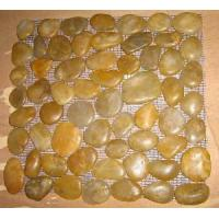 Wholesale Natural Pebble Stone (LY-017) from china suppliers