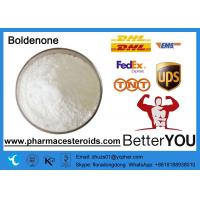 Wholesale Anabolic Steroid Boldenone Steroids for Bodybuilding CAS NO 846-48-0 from china suppliers