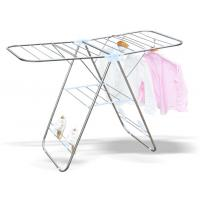 Wholesale stainless steel clothes airer Coat rack from china suppliers