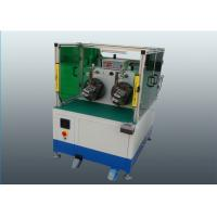 Wholesale Electric Car Motor Automatic Stator Coil Winding Machine SMT-WR100 from china suppliers