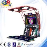 Wholesale 2014 3D pump it up dance machine ,dance machines dancing machine for sale from china suppliers