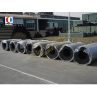 Wholesale Port Cylindrical Rubber Fender , High Pressure Marine Rubber Fender from china suppliers