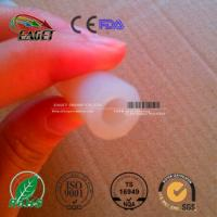 Buy cheap clear silicone sealing strips,transparent 15mm silicone tubes from wholesalers