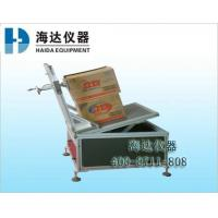 Wholesale Box Sliding Angle Test Machine , Corrugated Package Testing Equipment from china suppliers