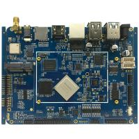 Wholesale HASL Lead Free Turnkey PCB Assembly FR4 Based Material Manufacturing Service from china suppliers