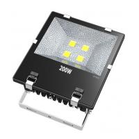 Wholesale COB Waterproof LED Flood Lights 200W  Excellent Heat Dissipation and Color Uniformity from china suppliers