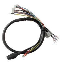 Wholesale RJ45 Network Cable Multifunctional Tinned Copper Security Line from china suppliers