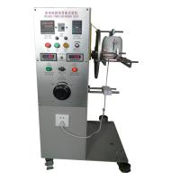 Wholesale IEC60335-1 Clause 25.14 Supply Cord Flexing Test Apparatus With One Working Station from china suppliers