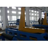 Wholesale Automatic Conveying Machine For Transfering H-section Steel In H Beam Automatic Production Line from china suppliers