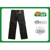 Wholesale Customized Waterproof Hunting Pants For Sports 100% Polyester  from china suppliers