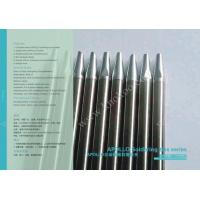 Buy cheap Apollo seiko TSB series soldering tips soldering iron cartridge from wholesalers