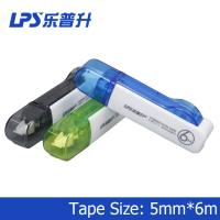 Wholesale Plastic School Office Liquid Paper Correction Pen Decoration Tape Pen 5mm X 6m from china suppliers