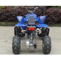 Wholesale Electric Start Racing 4 Wheelers Youth 110cc Atv With Front Double A - Arm from china suppliers