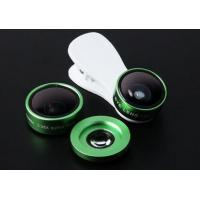 Wholesale Fashionable Mobile Phone Fisheye Lens Additional For Ipad Small from china suppliers