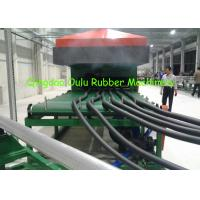Wholesale EPDM Foam Machine Rubber Pipe Production Line Producing 1-12 Pipes Per Time from china suppliers