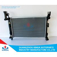 Wholesale Custom Chrysler High Performance Radiator Grand Caravan ' 93-95 AT OEM 4644364 / 4644364AB from china suppliers