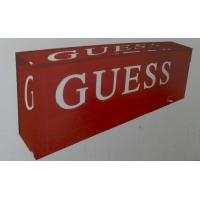 Wholesale Acrylic Sheet Acrylic Plate for Advertising Sign & Lamp Box from china suppliers