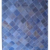Wholesale Mosaic , Mosaci tiles, Stone Mosaic , Slate Mosaic Tiles , Chinese mosiacs 305x305x10mm from china suppliers