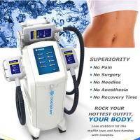 Wholesale Coolplas freeze fat body shaping innovative technology slimming machine from china suppliers