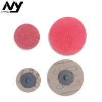 Wholesale 36# 60#  Quick Change Abrasive Discs VSM850 870 880  TS TP TR  Paper Backing from china suppliers