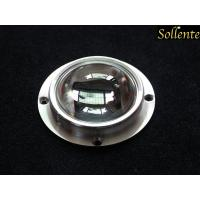 Wholesale 67mm Waterproof COB LED Lens Factory Light  With Aluminum Ring from china suppliers