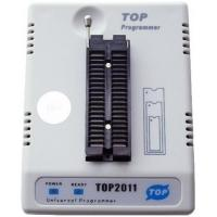 Wholesale TOP2011 USB Universal Eprom Programer With 40 Pins Self-Lock Sockets from china suppliers
