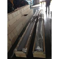 Wholesale 304 / 304L / 316 / 316L Stainless Steel Bright Annealed Tube for Heat Exchanger from china suppliers