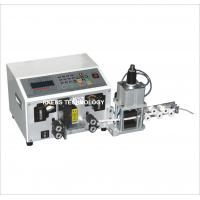 Wholesale Flat Ribbon Wire Cutting And Stripping Machine Automated Wire Cutter 12 Pin from china suppliers