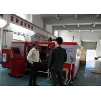 Wholesale High Power Steel Plate Cutter Machine /  Laser Plate Cutting Machine 1 Mm-10mm from china suppliers