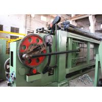 Wholesale SpiralCoil Three Twisted Gabion Wire Mesh Machine with Max Weaving Width 4300mm from china suppliers