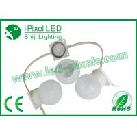 Wholesale 6 Pixels Low Lumen Led Pixel Strip Epistar 5050 Smd For Club Decoration from china suppliers