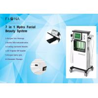 Wholesale Factory supply 7 In 1 skin care water diamond dermabrasion machine /In stock Deep cleaning hydra dermabrasion machine from china suppliers