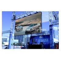 Wholesale Synchronous HDMI Outdoor LED Screen Rental from china suppliers