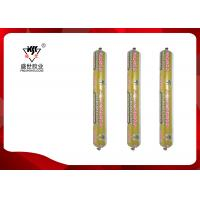 China Uv Resistant Structural Glazing Silicone Sealant , One Part Silicone Adhesive Glue on sale