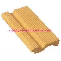 Wholesale Vintage Non - Slip Edge Swimming Pool Ceramic Border Tiles Swimming Pool Kits from china suppliers
