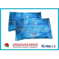 Wholesale Aqua Waterless Wet Wash Glove Pack of 8 Dermatological Tested & Paraben Free from china suppliers