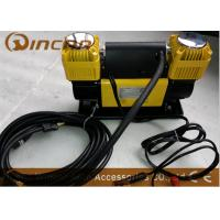 Wholesale Portable Car Air Compressor Double Cylinder Heavy Duty 300L/Min Air Pump from china suppliers