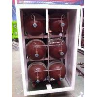 Wholesale 50L - 200L Type 2 Glass Fiber CNG Storage Tanks For Compressed Natural Gas Stations from china suppliers