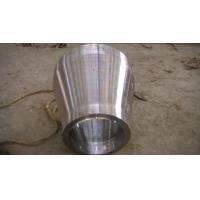 Wholesale Heavy Steel Hollow Forged Cylinder For Power Station , High Strength Corrosion from china suppliers