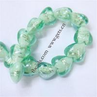 Wholesale Venetian foil beads from china suppliers
