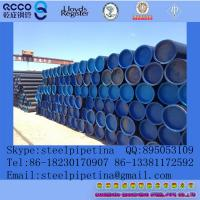 Wholesale Line Pipe API 5L psl1 X60 from china suppliers
