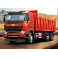 Wholesale Tipper Dump Truck SINOTRUK HOWO A7 336HP for Mining industry ZZ3257N3847N1 from china suppliers