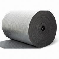 Wholesale Acoustic Insulation with EPE Foam Coating, Made of Aluminum Foil, Suitable for Wall and Roof from china suppliers