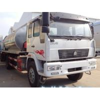Wholesale SINOTRUK asphalt truck for sale from china suppliers
