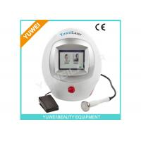 Wholesale Advanced Home RF Beauty Machine Face Lift Beauty Machine Three Treatment Heads from china suppliers