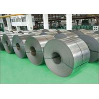Wholesale Automotive Parts HC260LA Cold Rolled Steel Coil Anti Corrosion 5MT - 25MT from china suppliers